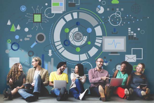 Digital Transformation: How Is Your Organisation Adapting? featured image