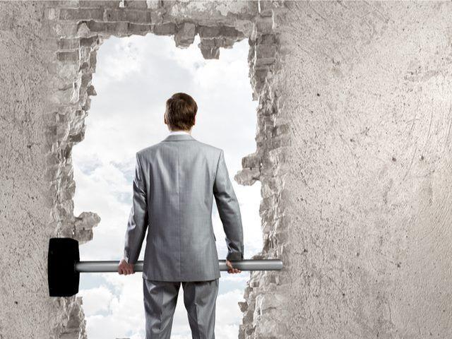 Change Management For Digital Transformation featured image