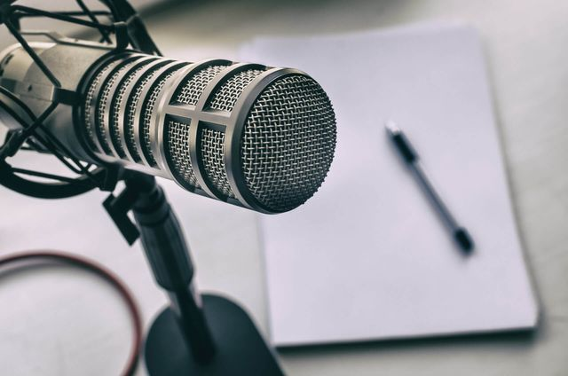 Why a Podcast Is a Must As Part of Your Social Selling Content Marketing Portfolio featured image
