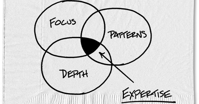 Fake Experts Abound. Here's How to Find (and Be) a Real One. featured image
