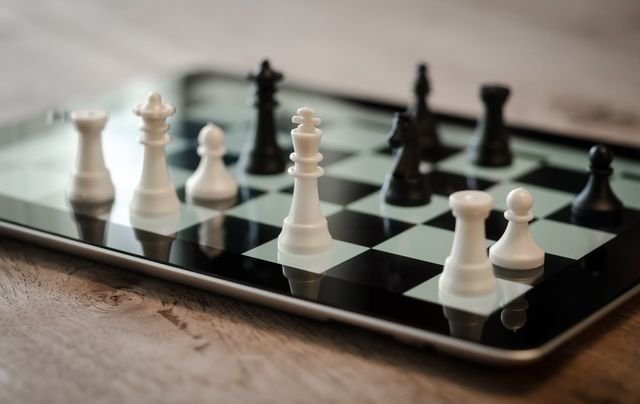 Is your Strategy fit for a Digital World? featured image