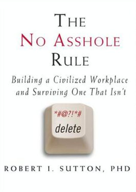 The No Asshole Rule and Social Selling featured image
