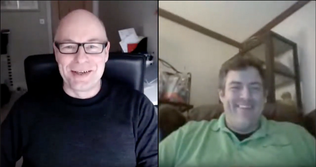 #TimTalk How to Build an Ark and Navigate the Internet Sea of Chaos featured image