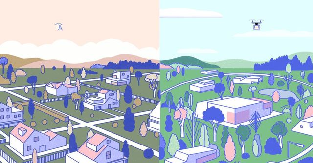 The suburb of the future? Don't count on it featured image