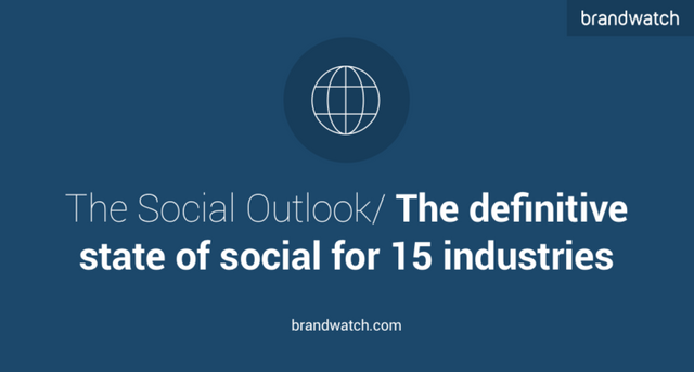 Social media - your industry perception matters featured image