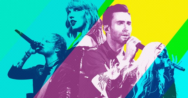 Convergence of Content: Pop Music and Playlists featured image