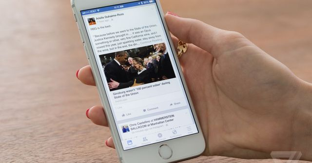 Is Facebook As Addictive as Tabacco? Salesforce Says Yes featured image
