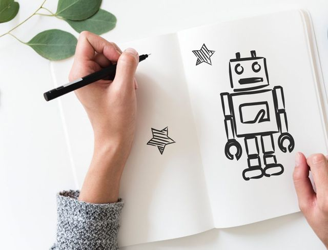 Learning a Language. The Essential Soft Skill that Protects your Career from the AI robots featured image