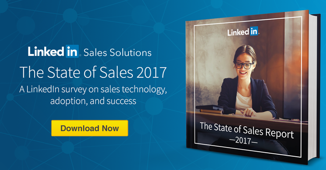 Social is changing the way we buy - LinkedIn Report 2017 featured image
