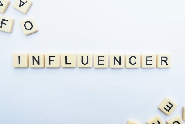 Influencer and outreach marketing featured image