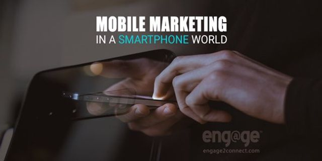 If my Smartphone was 'Smart' it wouldn't interrupt me with Ads. featured image