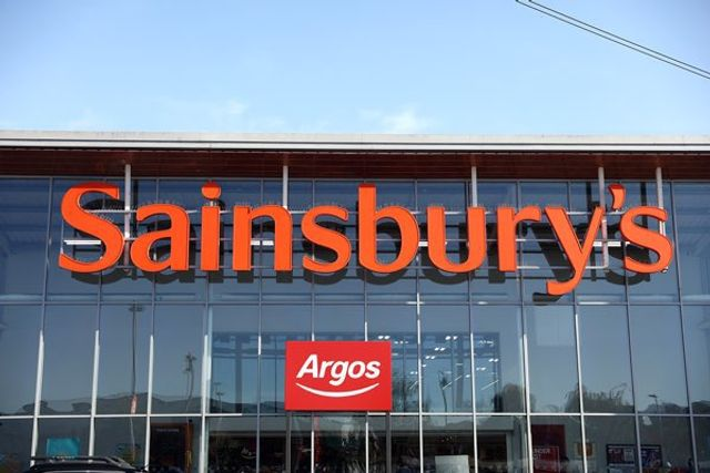 Tech alone won't help Sainsbury's deliver a turnaround. featured image