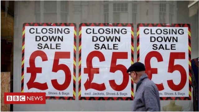 The familiar signs of retailers who lose the 'WHY'. featured image