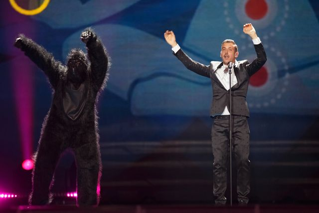 What Can Salespeople Learn From The Eurovision Song Content? featured image