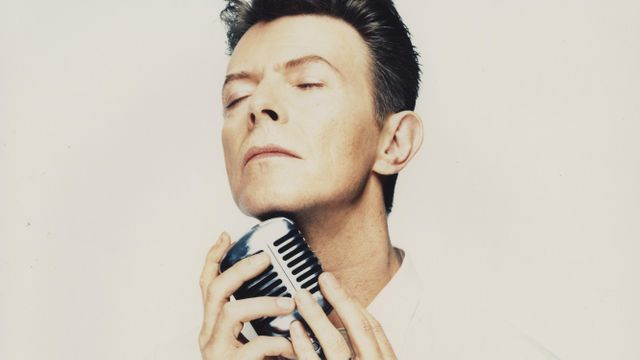 The death of a legend - David Bowie featured image