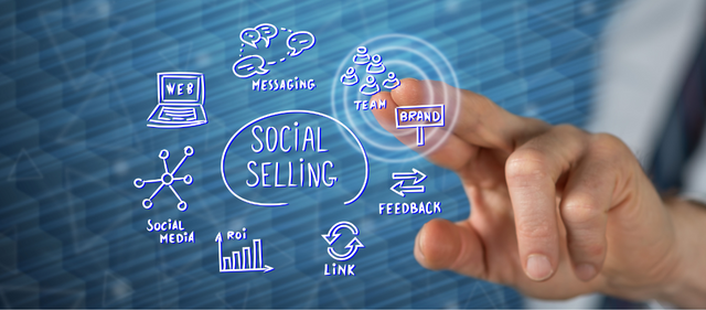 Hiring Sales, Marketing or Business Development professionals? Make sure they are skilled in Social Selling & Influence... featured image