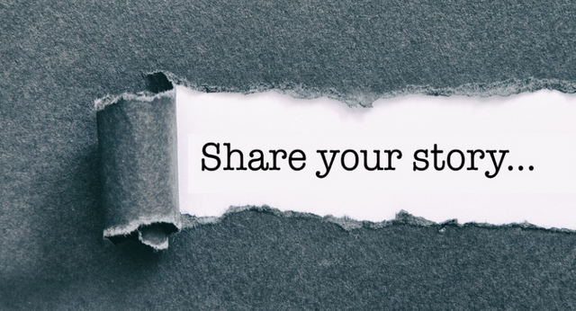 LinkedIn. A place to tell YOUR story. featured image