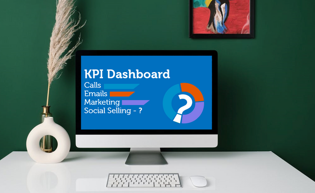 I don't have time for Social Media, I have a target and KPIs to make. featured image