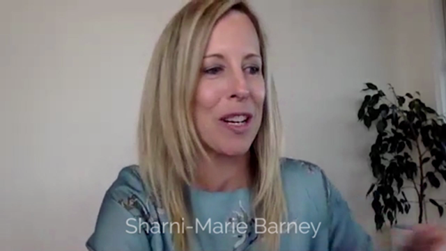 Sharni-Marie Barney interviews the CEO of Digital Leadership Associates Tim Hughes about Social Selling featured image