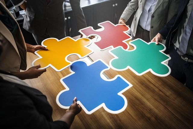 Enterprise Collaboration: Shaping the Modern Digital Workplace featured image