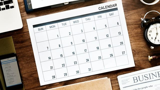 Creating a Foolproof Prospecting Schedule featured image