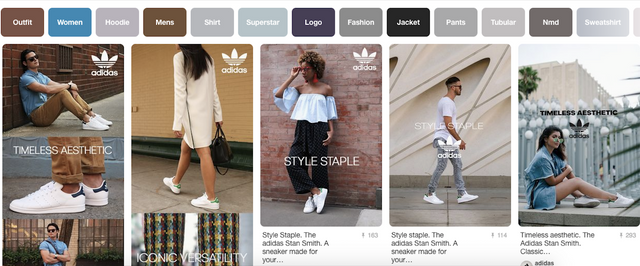 From 'Adidas, Nike, Reebok and even Avon' They All have their Secrets.? featured image
