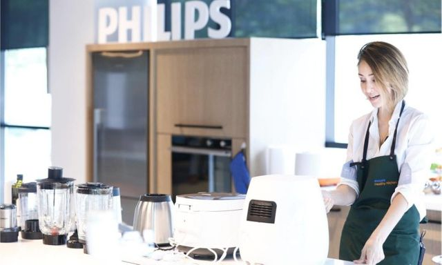 A Congratulatory Pat on the Back for 'Philips Healthcare', or is it? featured image