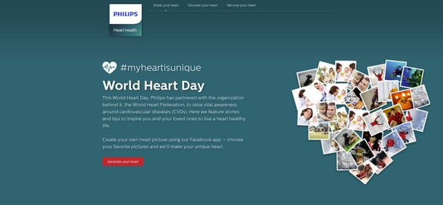 Is content marketing really helping 'Philips' move into healthcare? featured image