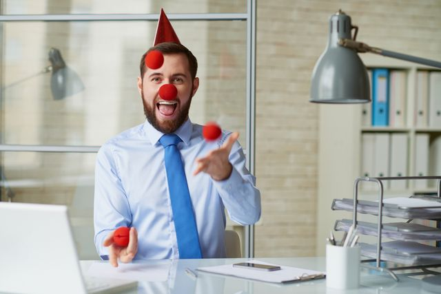 Busyness Does Not Necessarily Drive New Business featured image