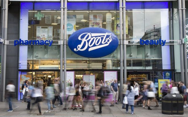 Why does Boots want to close hundreds of shops? featured image