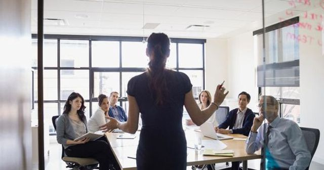 What Is Executive Presence And How Do You Get It? featured image
