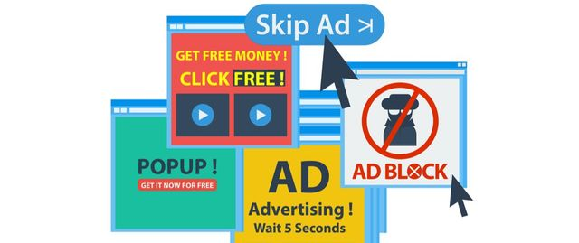 2019 Ad Blocking Trends, and the continued madness of advertisers. featured image