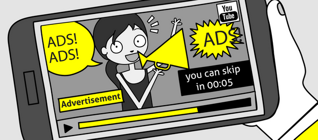 Advertisers don't want you to skip their ads, but you still do. featured image