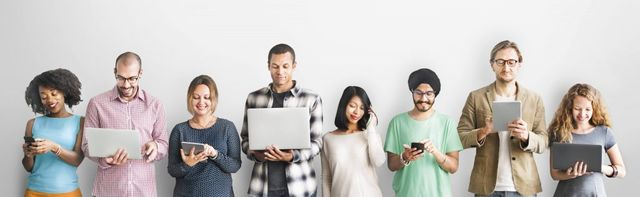 The Power of Employees on Social Media For B2B Organizations featured image