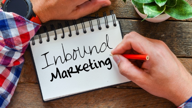 How to explain inbound marketing to your colleagues featured image