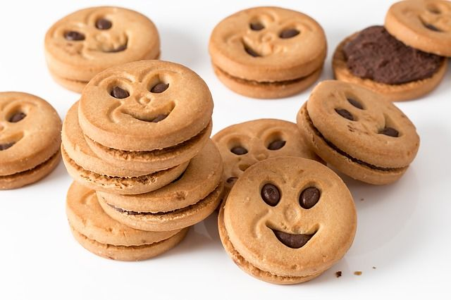 I believe what my media agency tell me, they provide chocolate cookies!. featured image