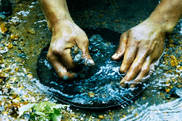 Digital Transformation - Gold Rush or Fool's Gold? featured image