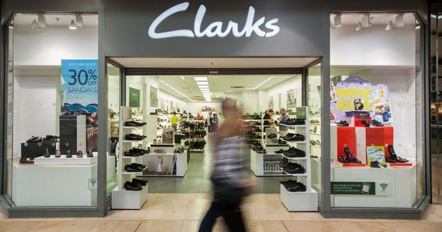 Clarks - The Curse of the High Street or Self Inflicted Wounds? featured image