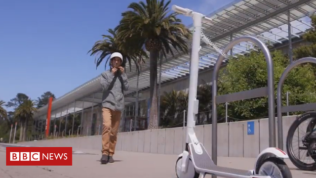 E-scooter company Unicorn Goes Bust after Spending Big on Facebook ads featured image