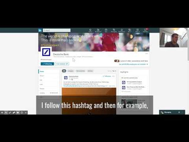 Using LinkedIn for Account Based Marketing featured image