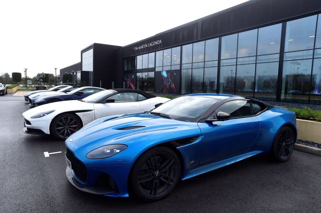Open Letter to Andy Palmer CEO of Aston Martin featured image