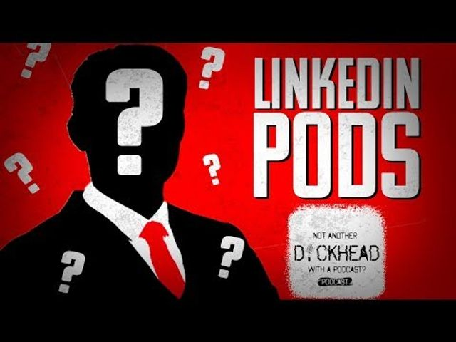 PODs - Beans or LinkedIn, which do you prefer? featured image
