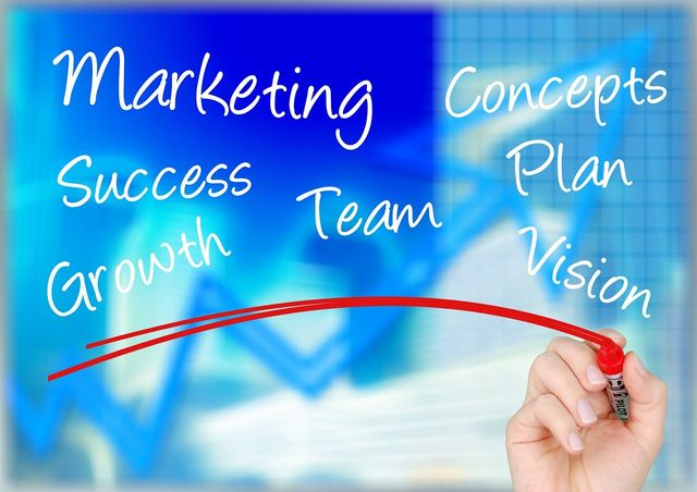 Marketing and Sales: You Will Only Win if you go All Out featured image