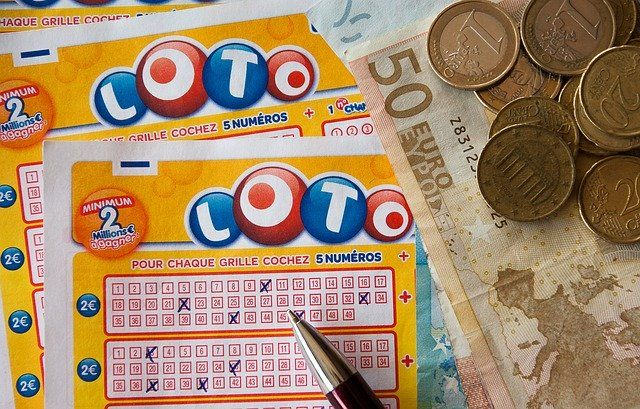 What's Winning the Lottery Got to do with a Good Content Strategy?. featured image