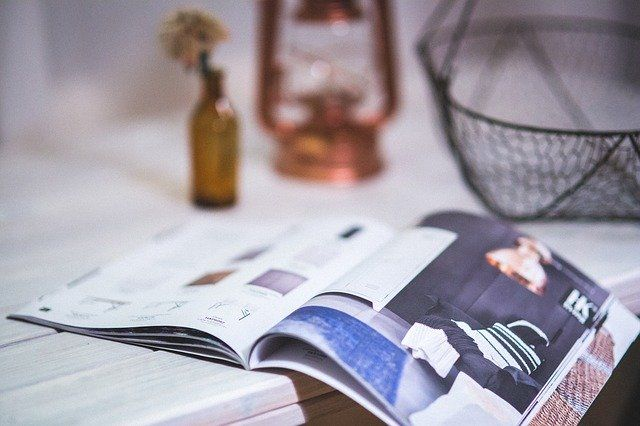 Why You Should Adopt a Magazine style Catalog as a Key Part of the Retail Strategy Playbook. featured image