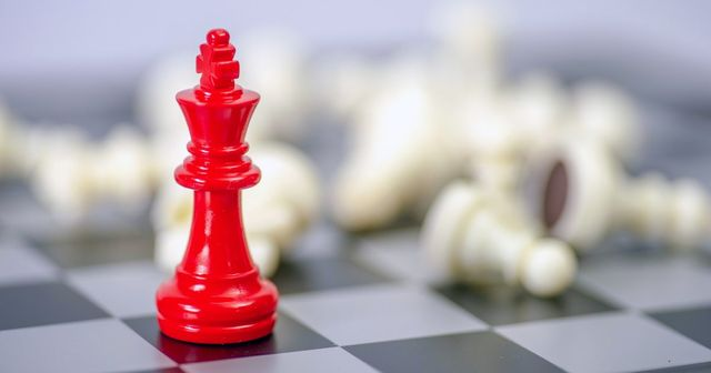 It's Time for Chief Market Officers to Play Offense featured image