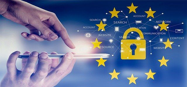 Why GDPR Is About To Become the Robin Hood for  All of Us. featured image