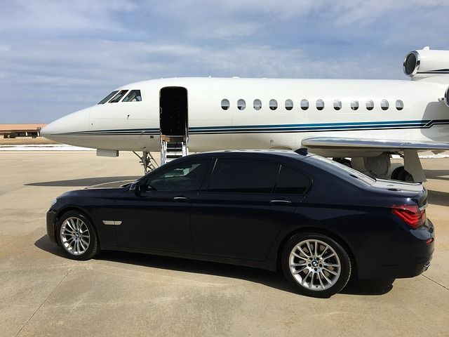 What Can Business Learn from 'Flying Private' - Is it a Sign of Change in the Luxury & Other Sectors? featured image