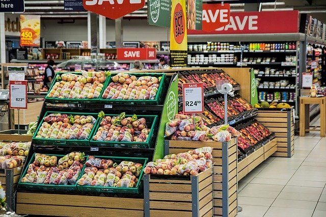 84 percent of Organisations Acquire Startups to Bolster Innovation - What About Supermarkets?. featured image