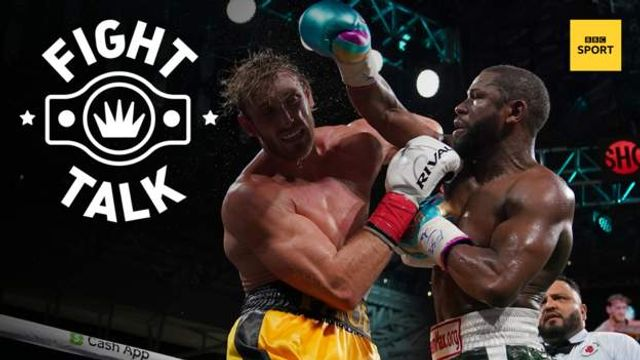 What does the Floyd Mayweather Vs Logan Paul boxing match mean for sales today? featured image
